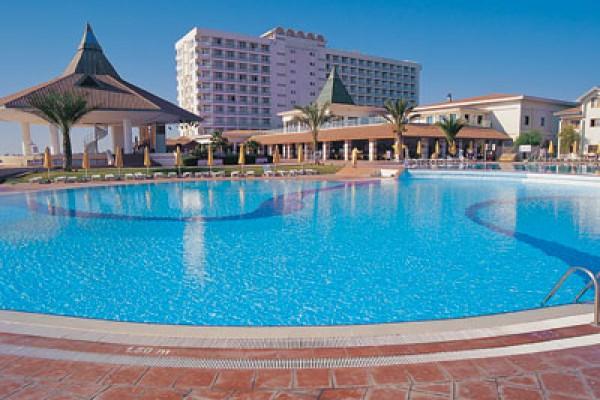 Salamis Hotel and Casino