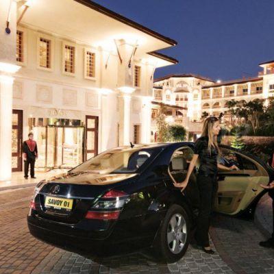 The Savoy Ottoman Palace & Casino